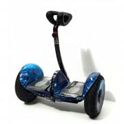 Мини-Сигвей Ninebot MiniRobot  Синий Космос
