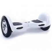 Гироскутер Smart Balance Wheel 10 дюймов Белый