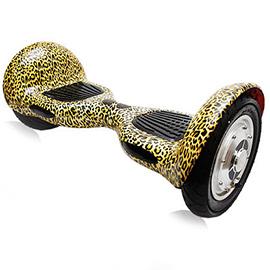 "Гироскутер Smart Balance Wheel 10 дюймов"" Леопард"