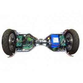 Гироскутер Smart Balance 12 New Premium  Черный карбон