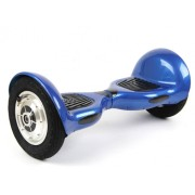 Гироскутер Smart Balance Wheel 10 дюймов Синий