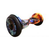 ГИРОСКУТЕР SMART BALANCE 10,5 Premium,GT, Огонь и Лед (Аквазащита)