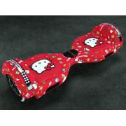 Гироскутер Hello Kitty 6.5 (Тао-Тао+Самобаланс)
