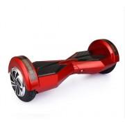 Гироскутер Lamborghini 8 Красный (APP +Самобаланс)