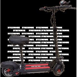 Электросамокат Kugoo Max Speed 600w 11 A.h