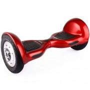 """ГИРОСКУТЕР SMART BALANCE Wheel Suv 10"""" Красный (APP+Самобалас)"""
