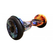 Гироскутер Smart Balance 12 New Premium  Лед и Пламя