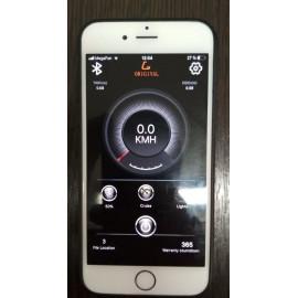 Электросамокат Aovo S3 Pro 8.8 Ah